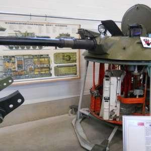 Тренажер Т3 Інтерактивна башта БМП-1